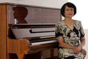 Piano Teacher East Auckland area